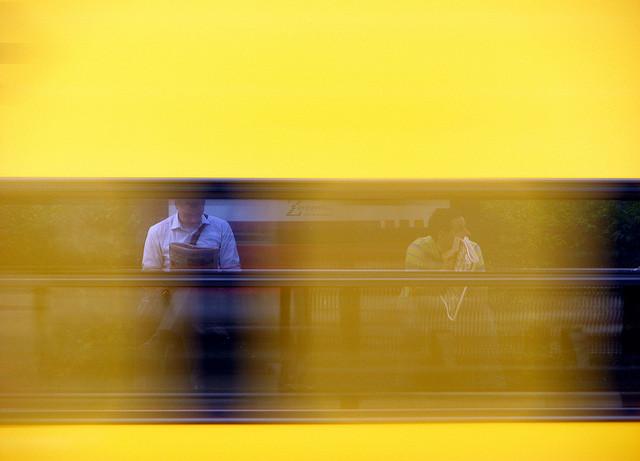 поезда нидерландов железные дороги