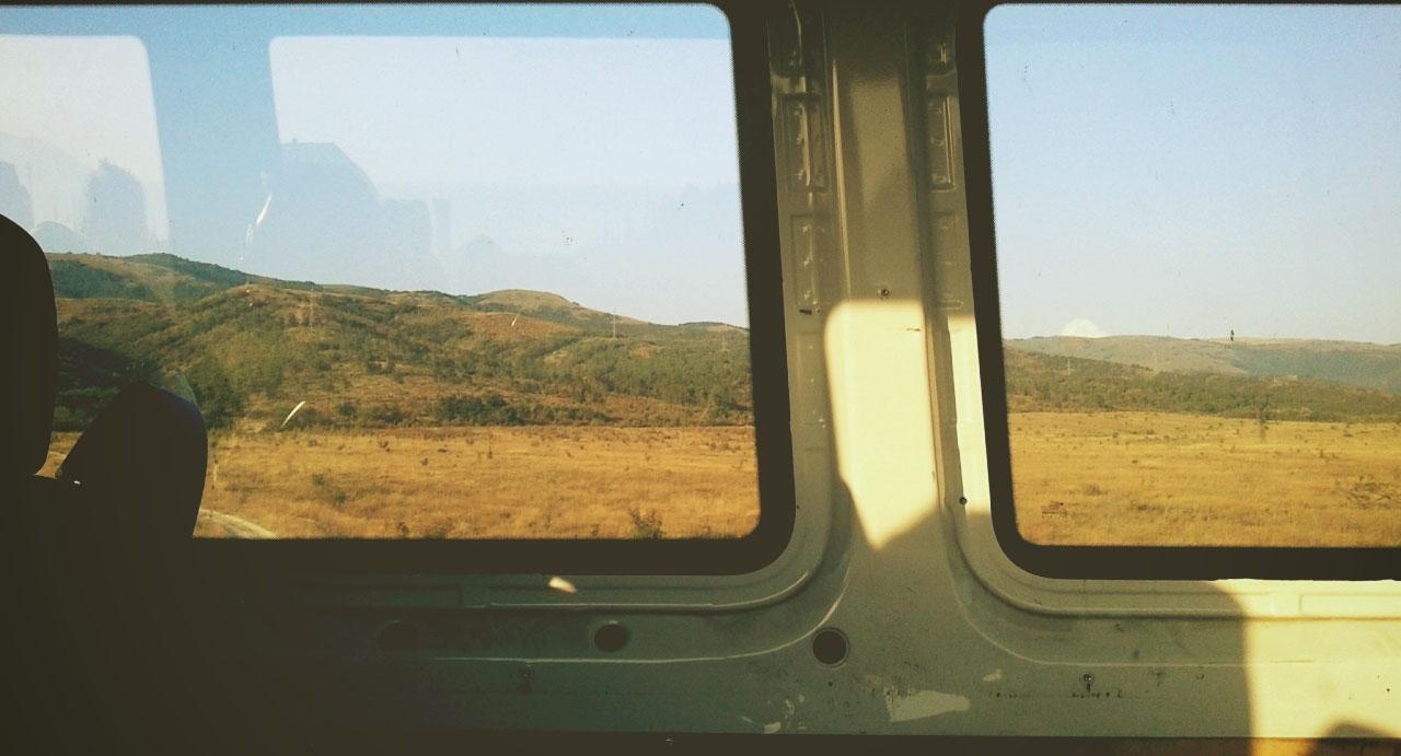 геленджик горы
