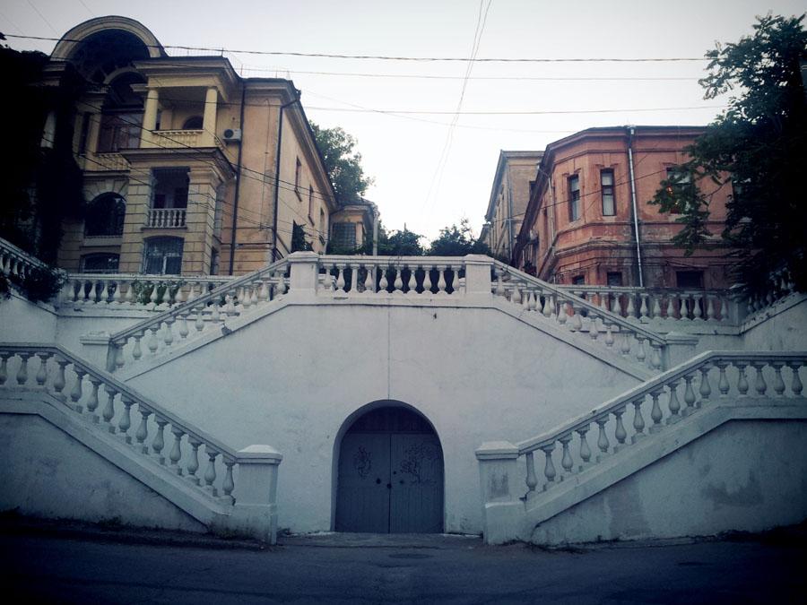 севастополь улица