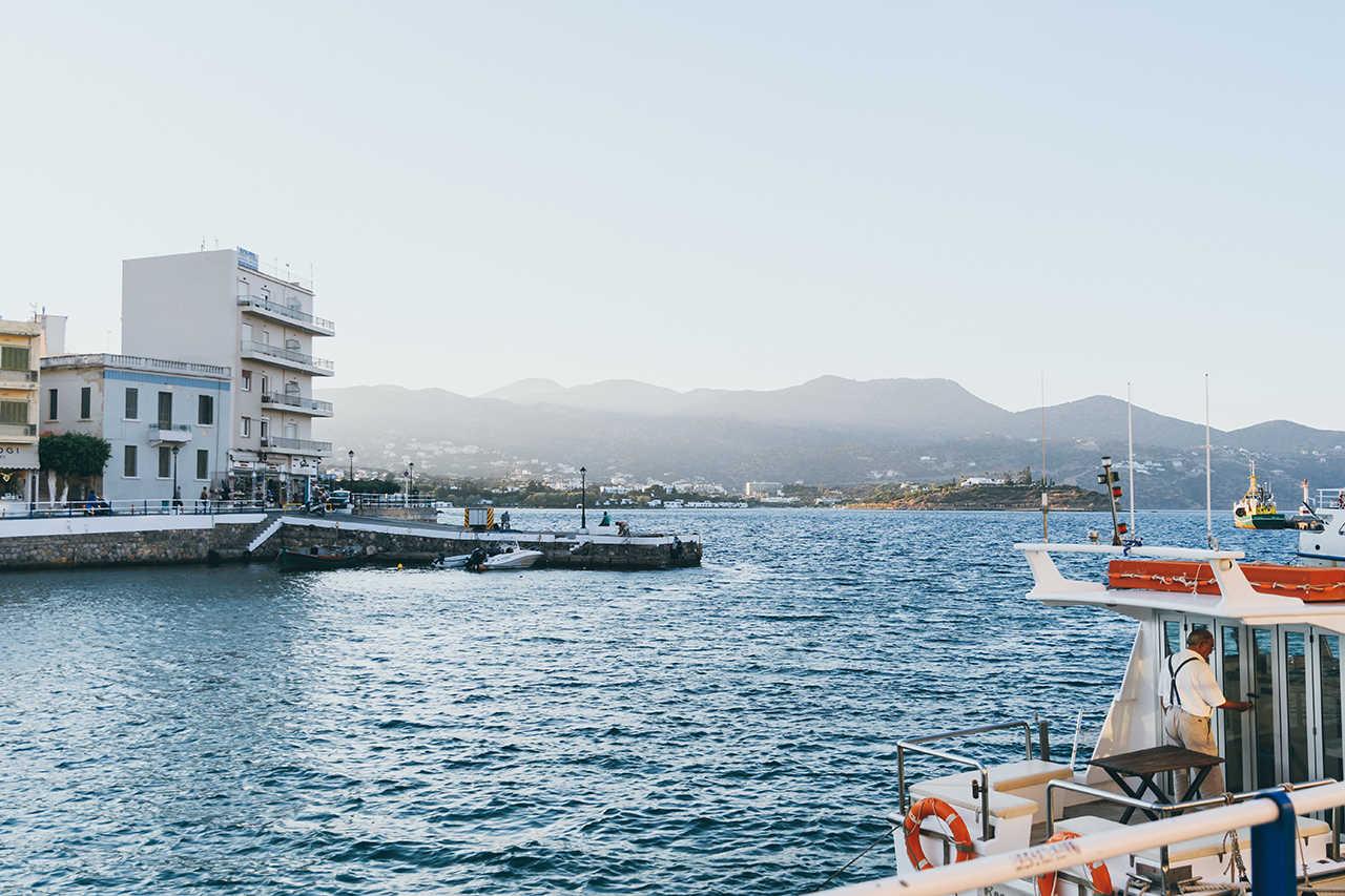Где дешевле отдохнуть на Крите