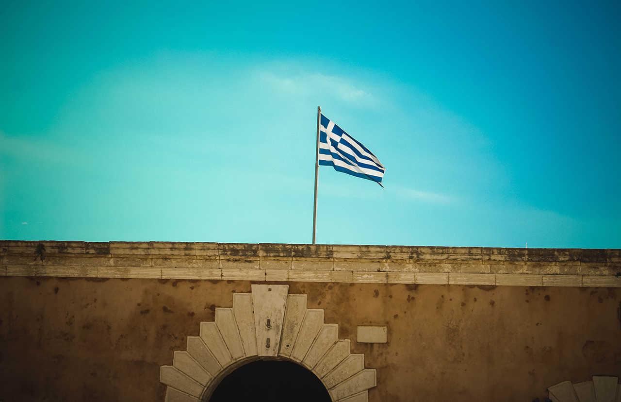 Отзывы об отдыхе на Корфу в Греции