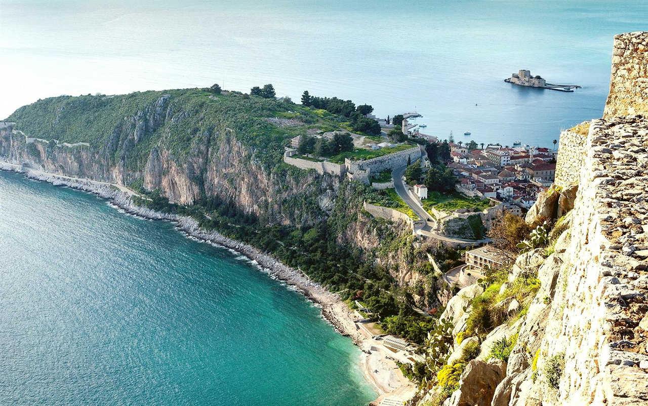 Отзывы и советы туристов по отдыху в Греции