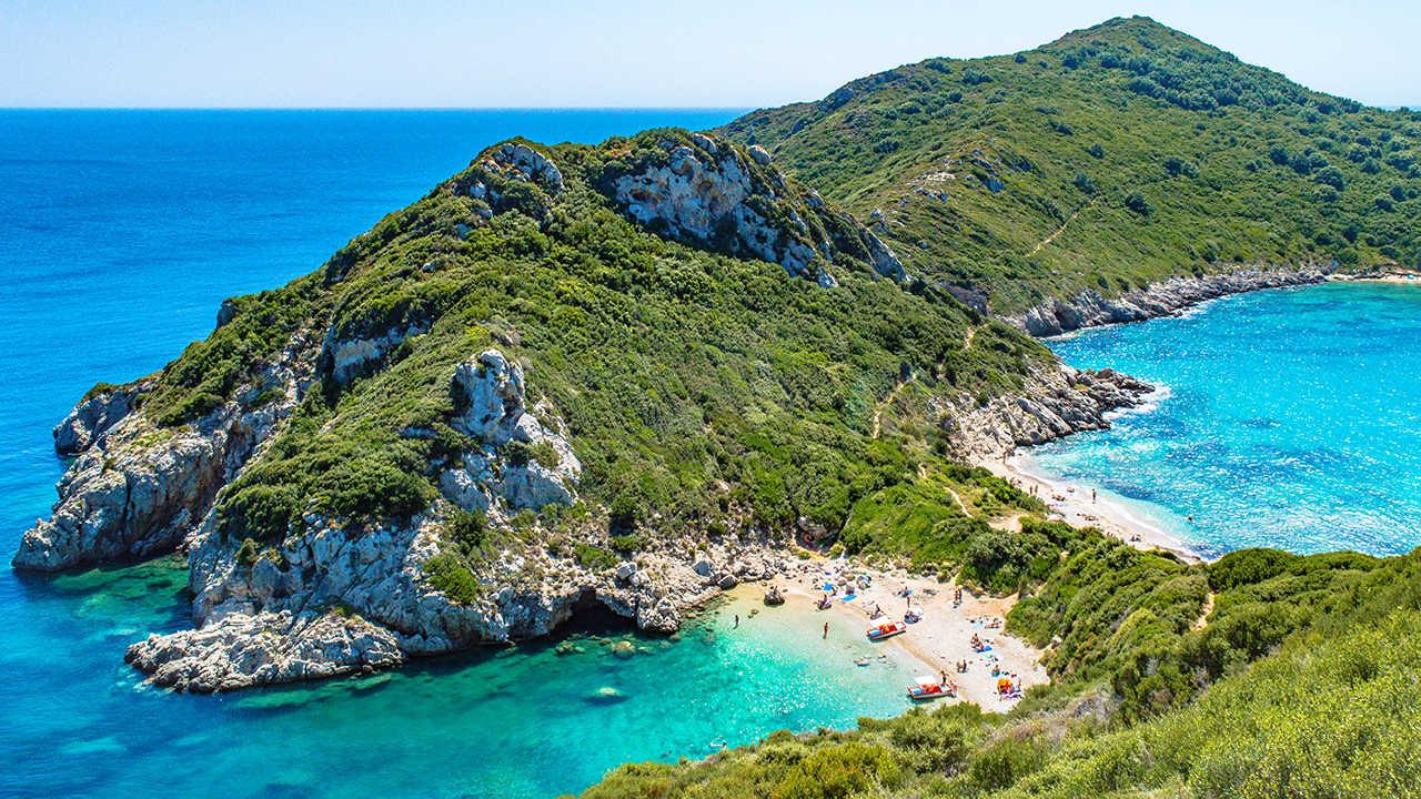 Какой курорт Греции выбрать