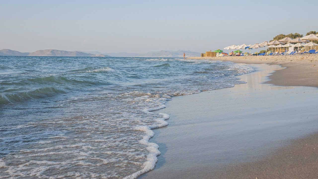 Отзывы об отдыхе на Кос в Греции