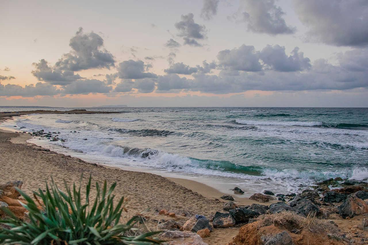 Какой курорт Крита выбрать