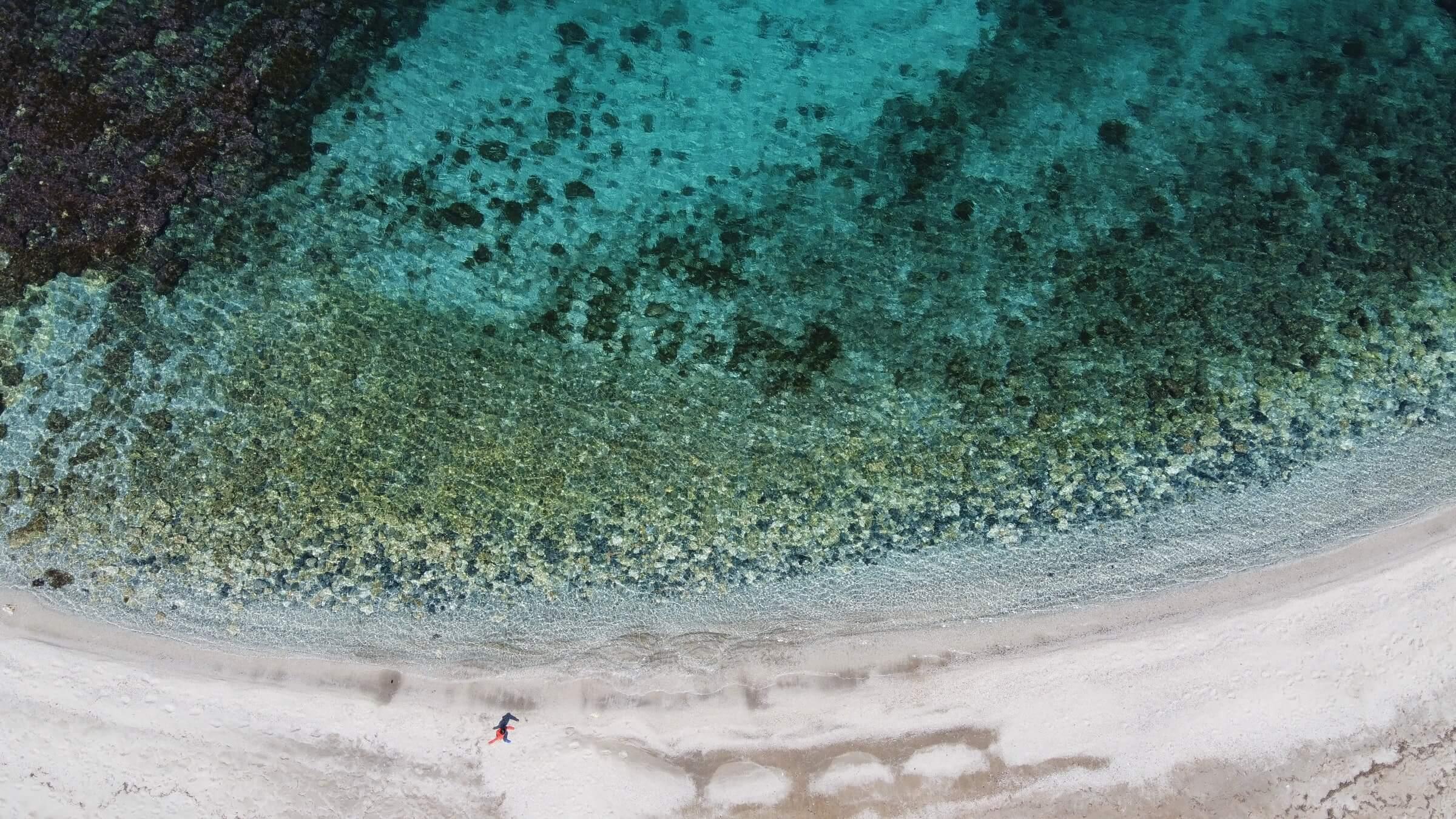 Куда полететь на отдых на Крит