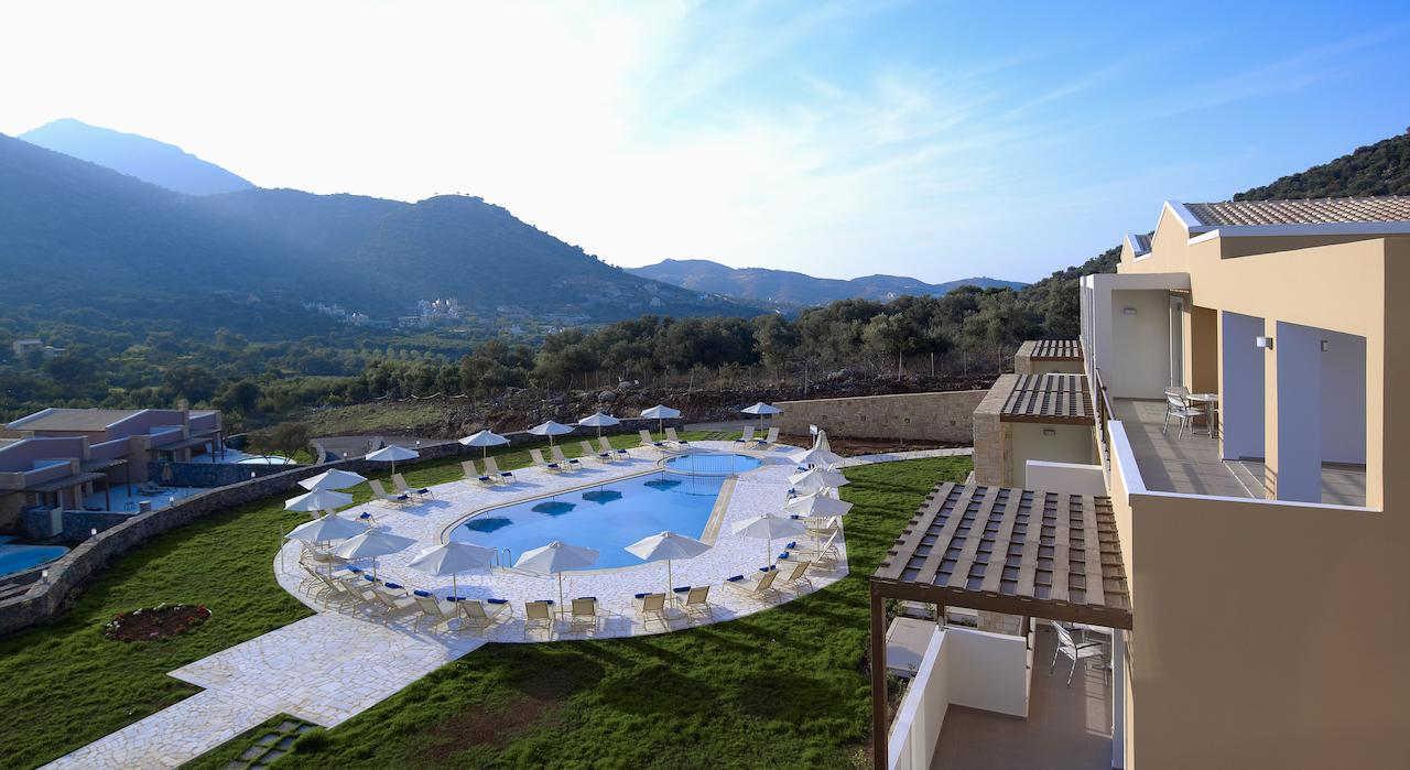 Отзывы туристов о ценах и отелях на Крите