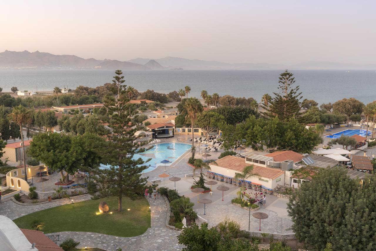 Отзывы об отелях на Косе