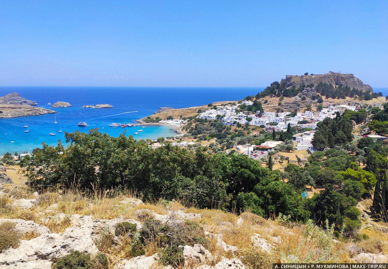 Что лучше Греция или Турция