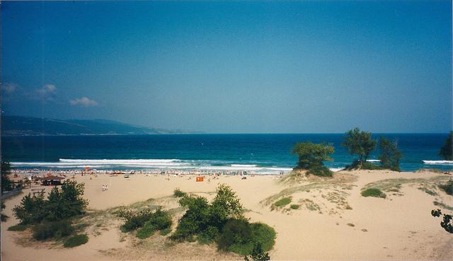 туры в болгарию отдых у моря