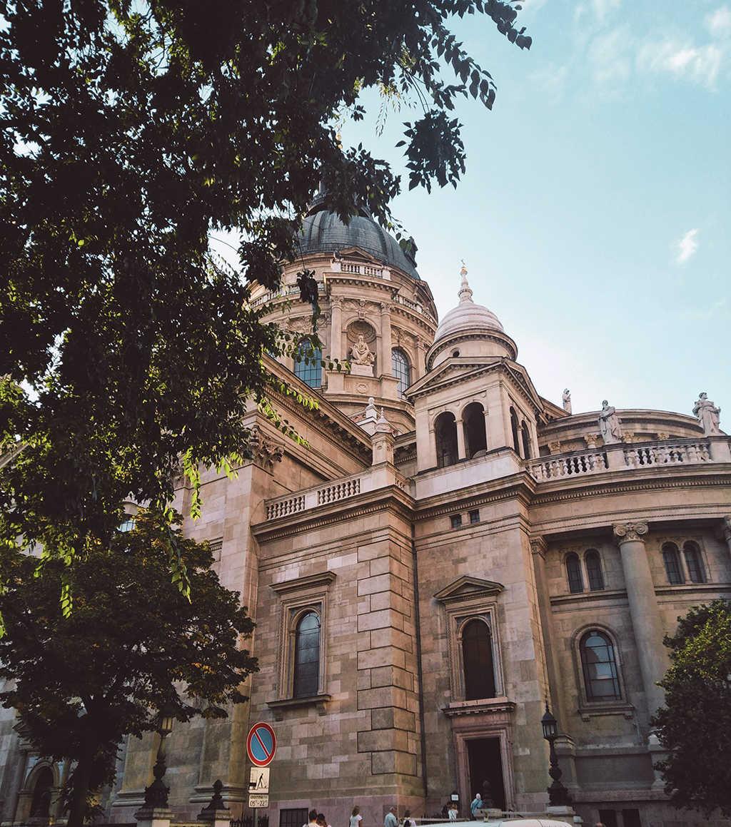 Куда сходить и что посмотреть в Будапеште