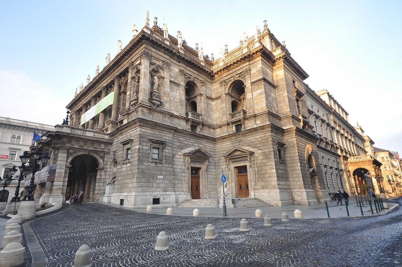 Что посмотреть из достопримечательностей в Будапеште