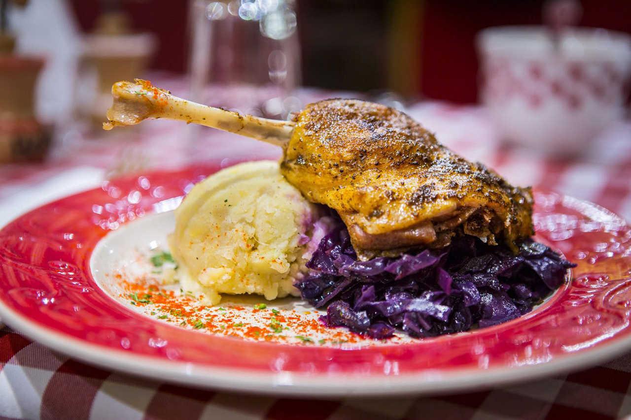 Отзывы о ресторанах Будапешта