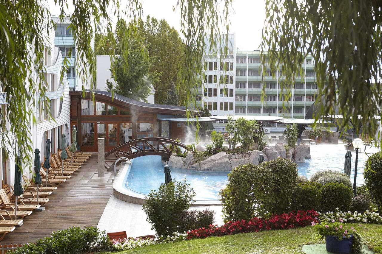 Отзывы об отелях в Венгрии