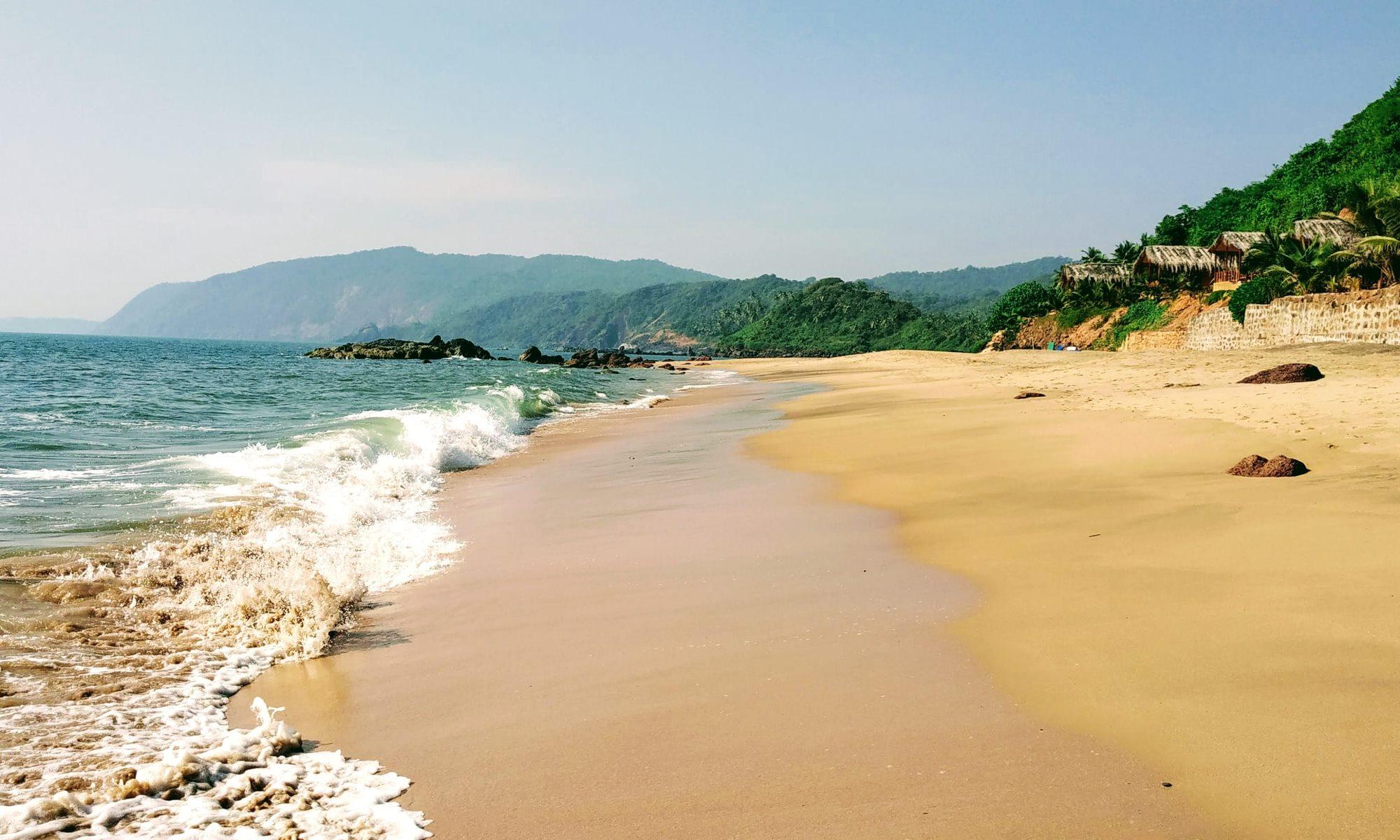 Недорогие курорты для отдыха у моря в 2021 году
