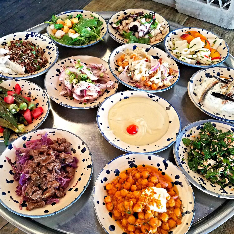 Как сэкономить на еде в Израиле