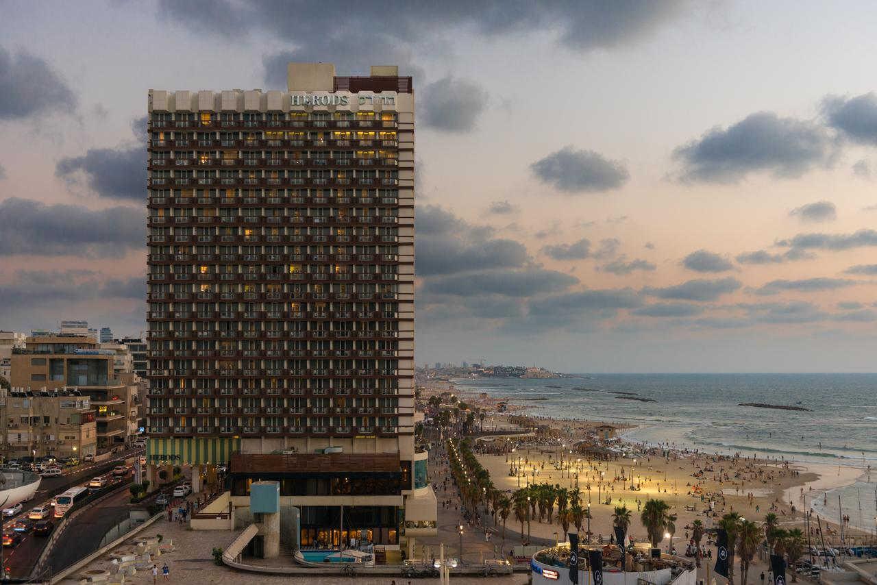Отзывы об отелях в Израиле