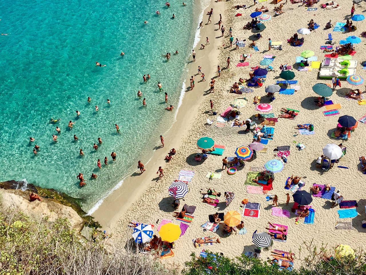 отдых в Италии недорого