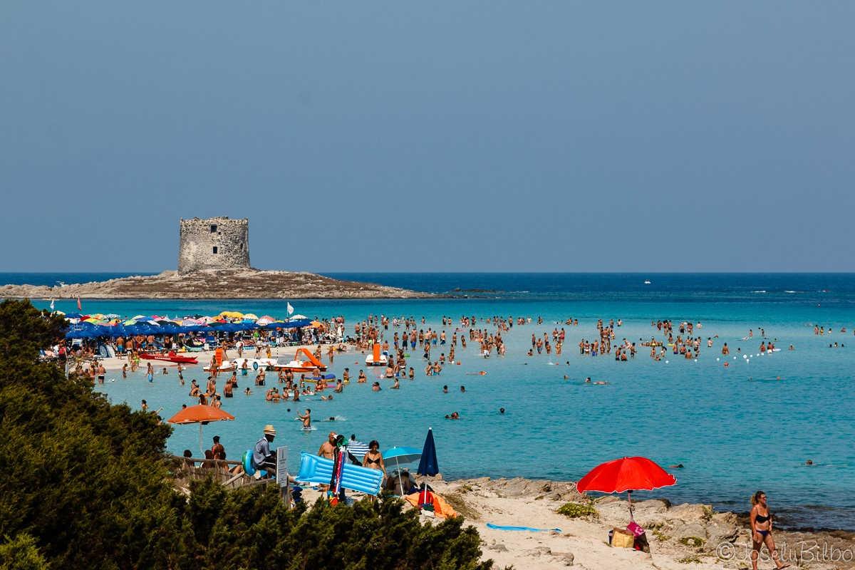 Когда в Италии сезон пляжного отдыха