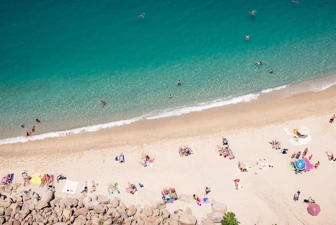 Отзывы об отдыхе в Италии в Калабрии