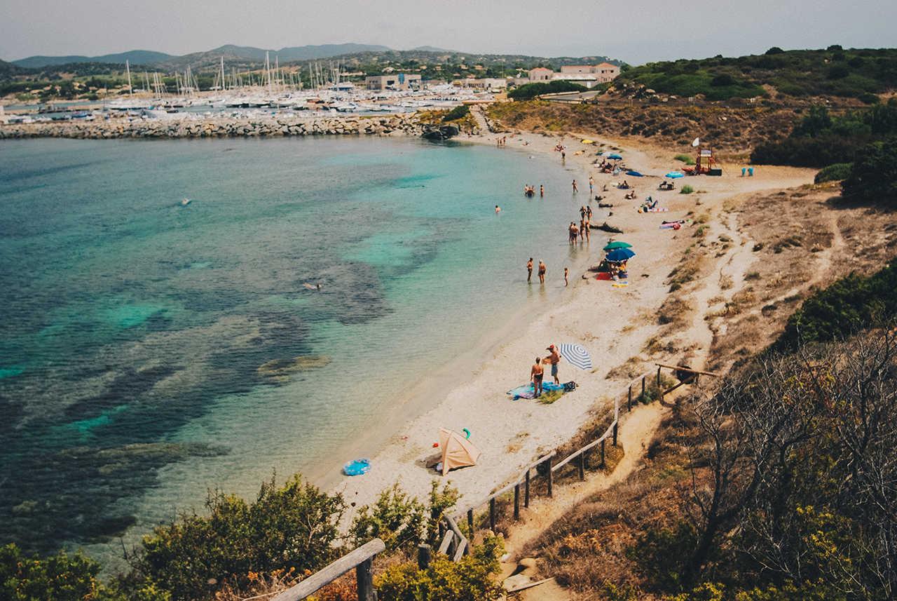 Где отдыхать на Сардинии