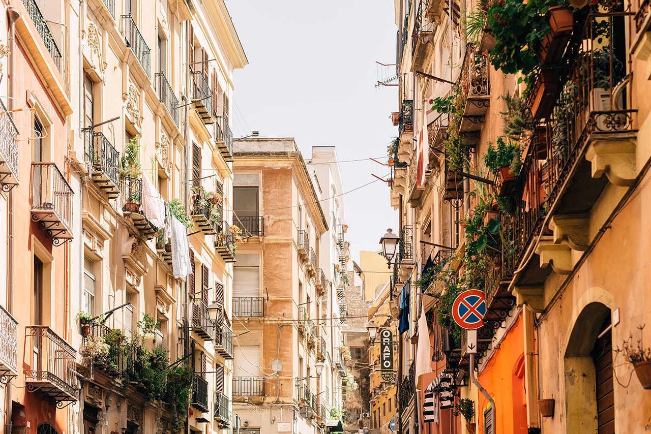 Куда поехать на Сардинии