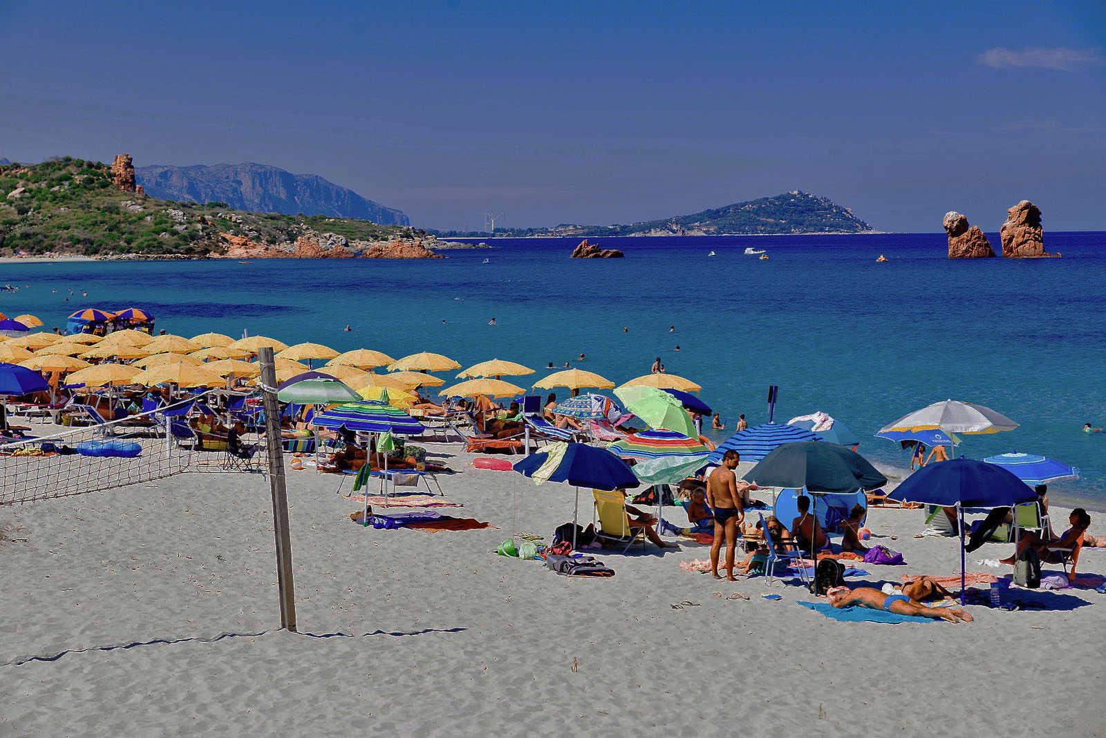Где лучше отдохнуть на Сардинии