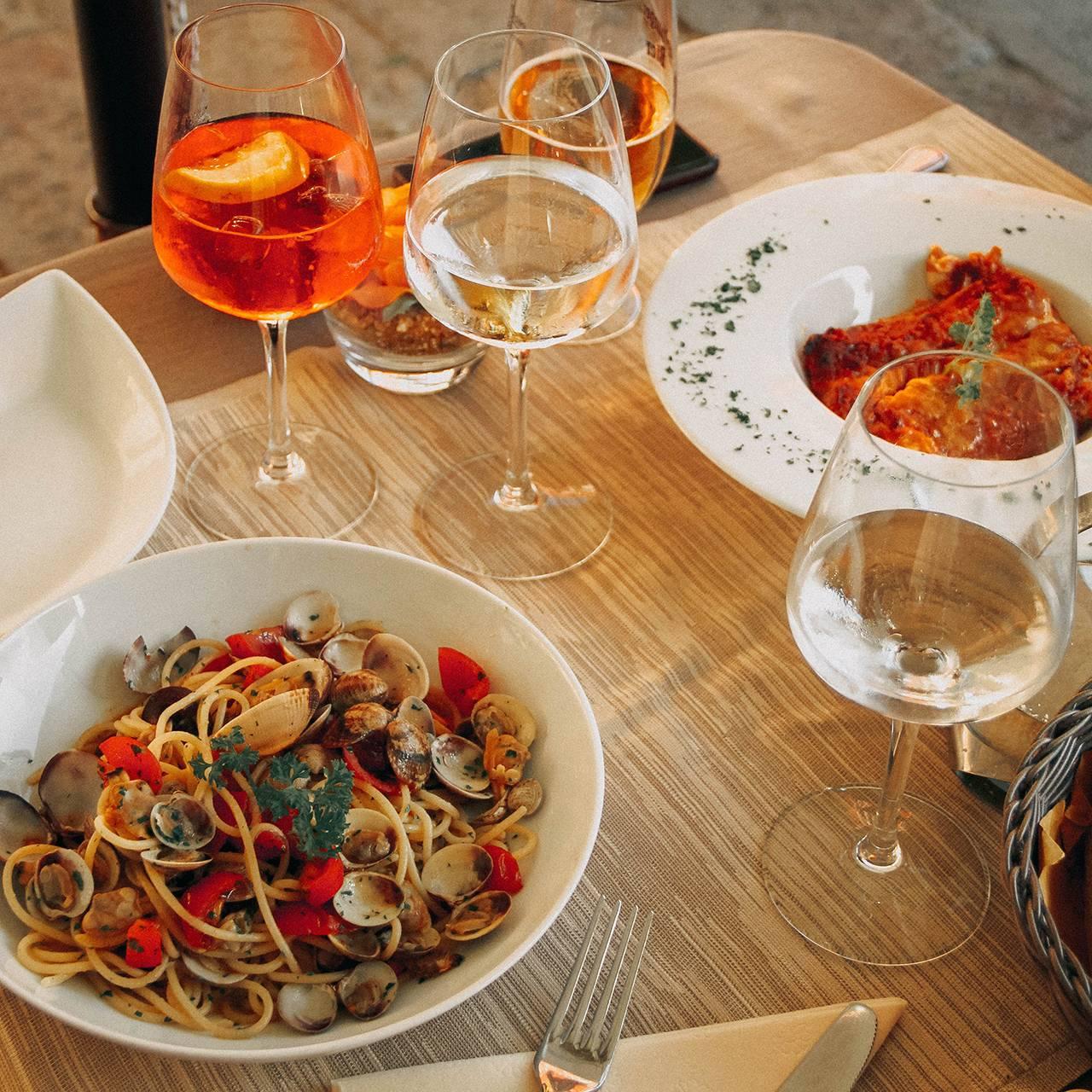 Что попробовать в Италии из еды
