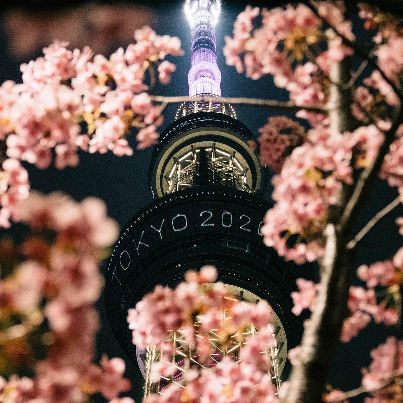 Фотографии Токио