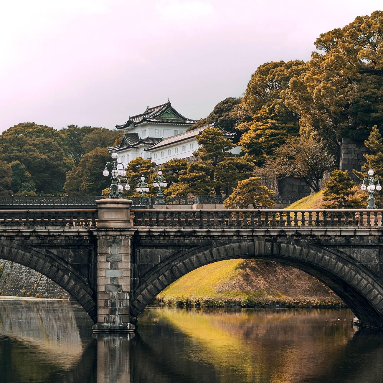 Красивые фото Токио