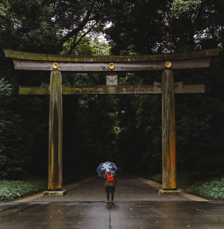 Что посмотреть в Токио за 3 дня