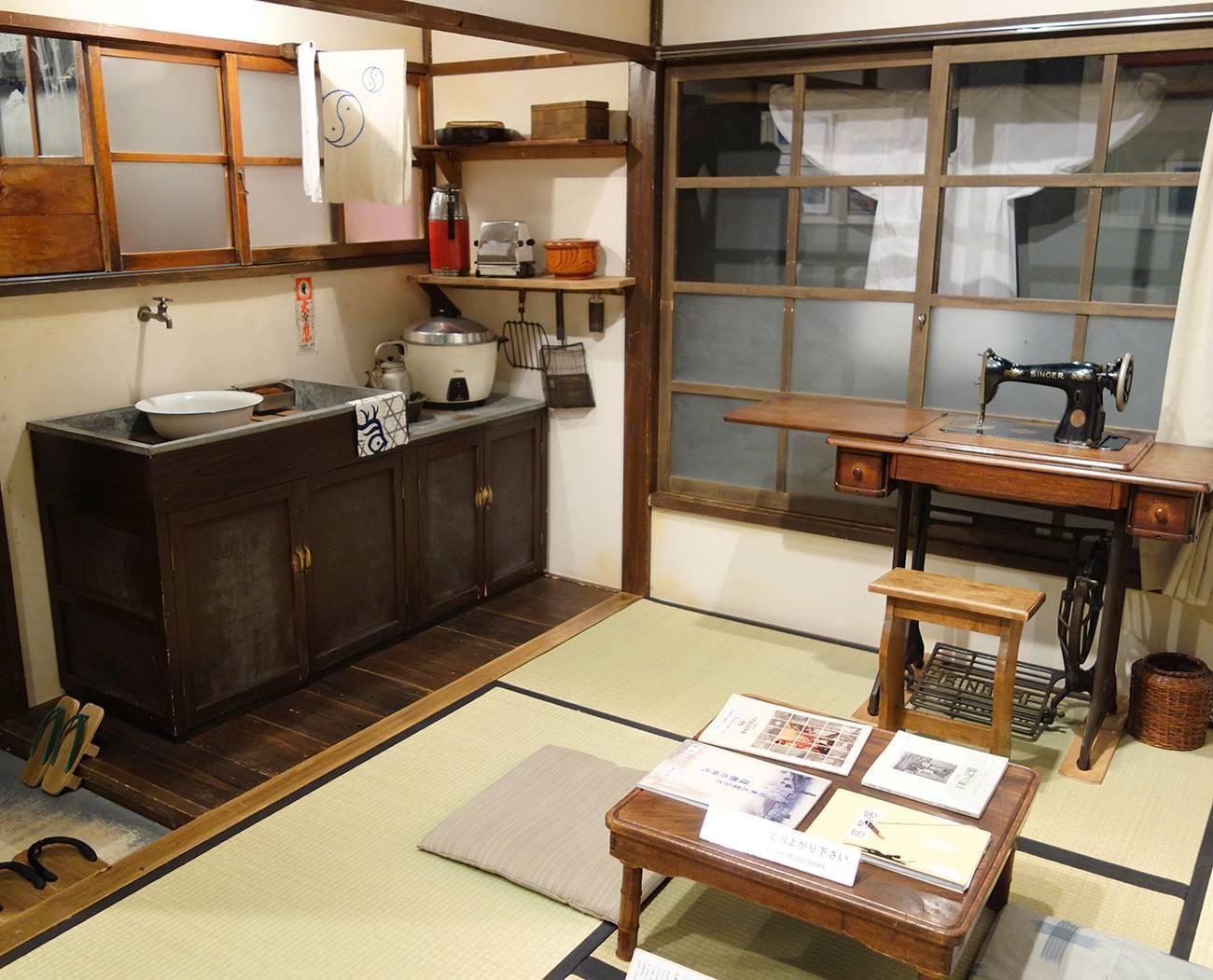 Основные музеи Токио
