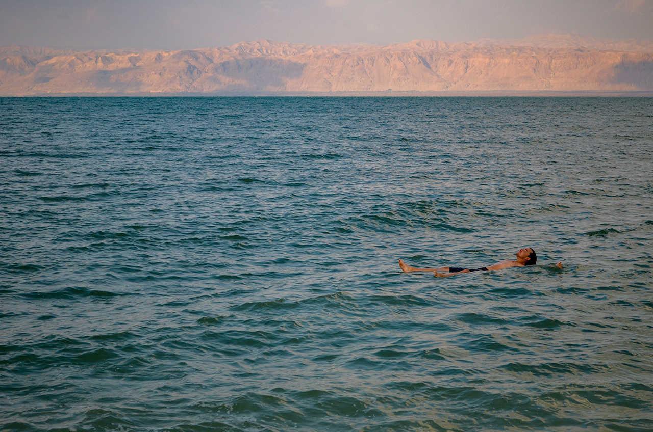 Отзывы об отдыхе на море с детьми в марте