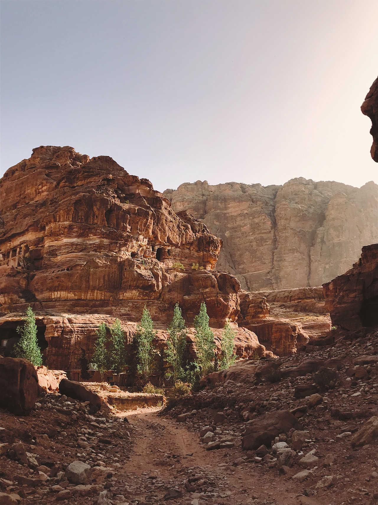 Отзывы об отдыхе в Иордании