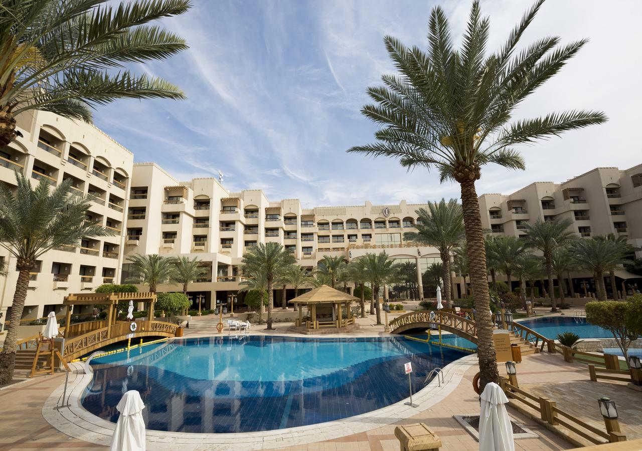 Отзывы об отелях в Иордании