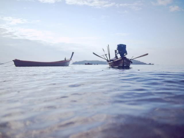 отдых в таиланде на островах
