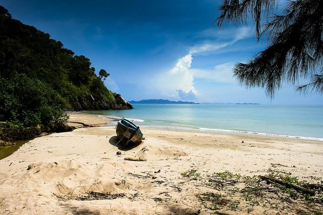 таиланд, краби, как добраться до бангкока