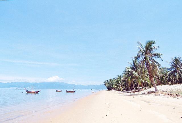 сколько стоит самостоятельная поездка во вьетнам