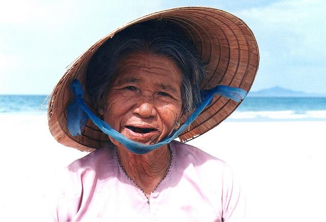как добраться до вьетнама дешево