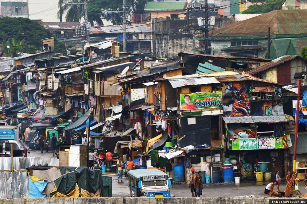 добрать до филиппин недорого из москвы