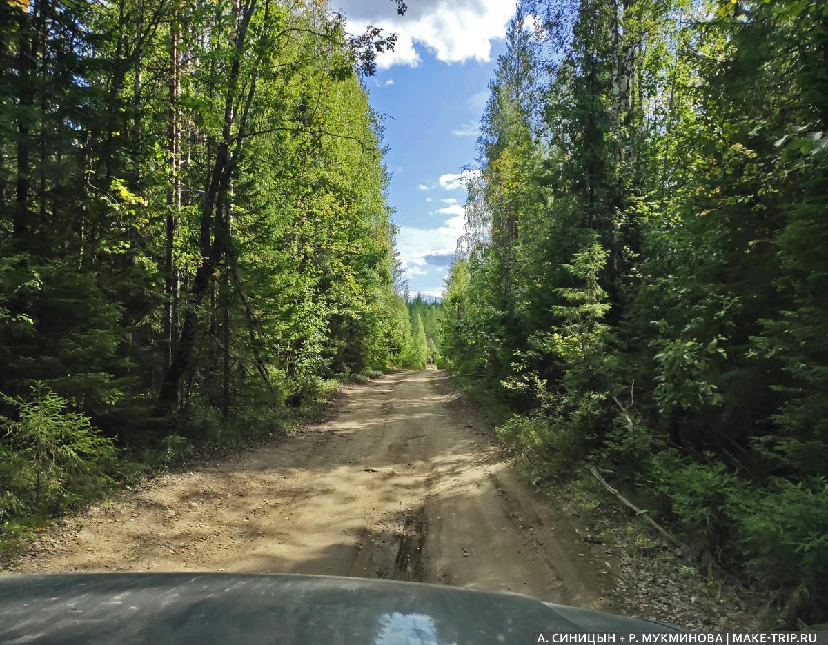Воттоваара как добраться на машине