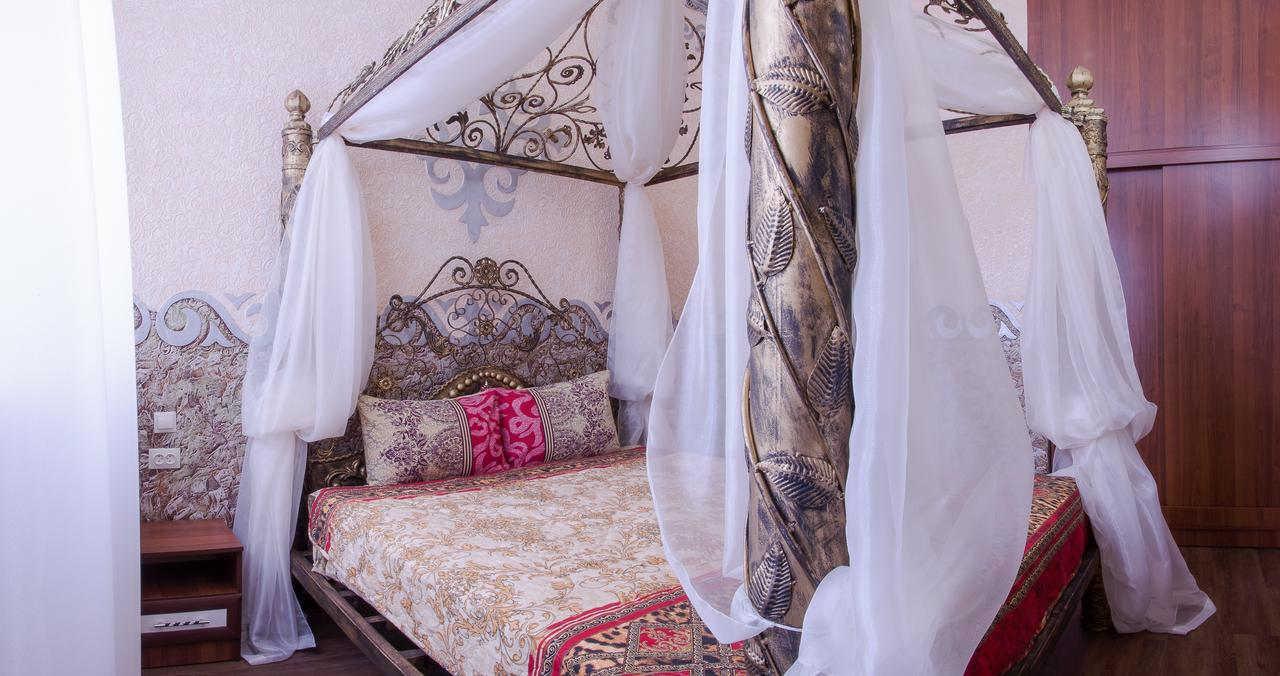 Цены на жилье в Боровом