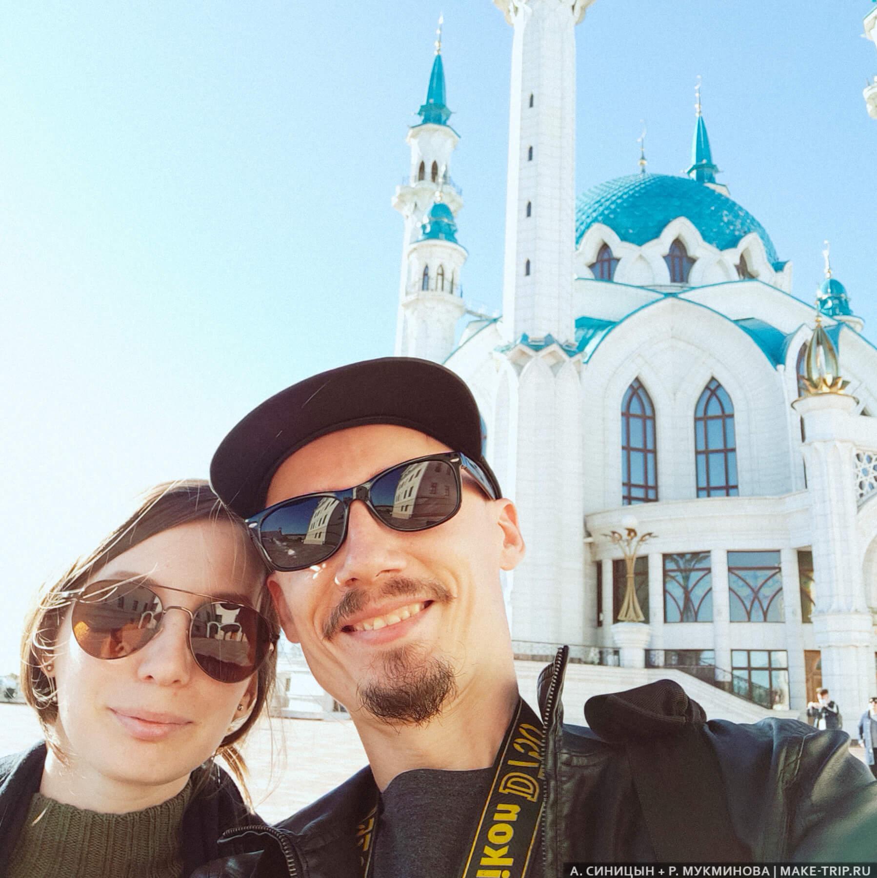 Что посмотреть в Казани самостоятельно