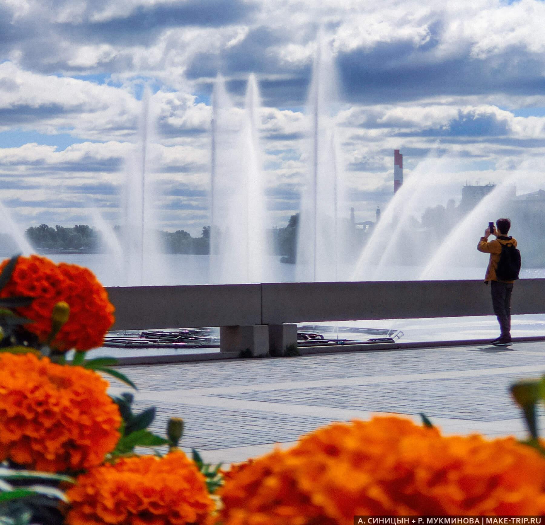 Цены на самостоятельный отдых в Казани