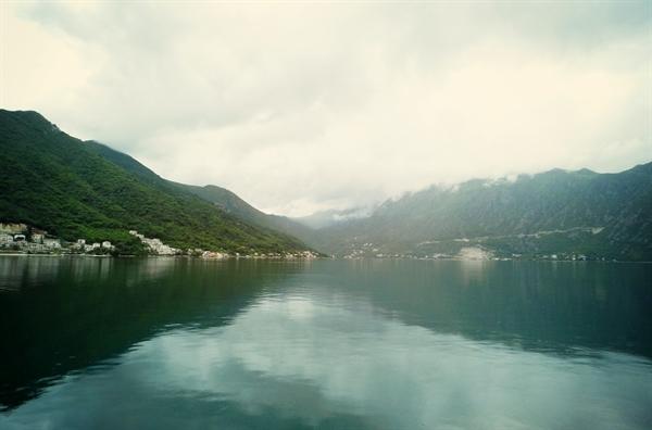 Черногория.