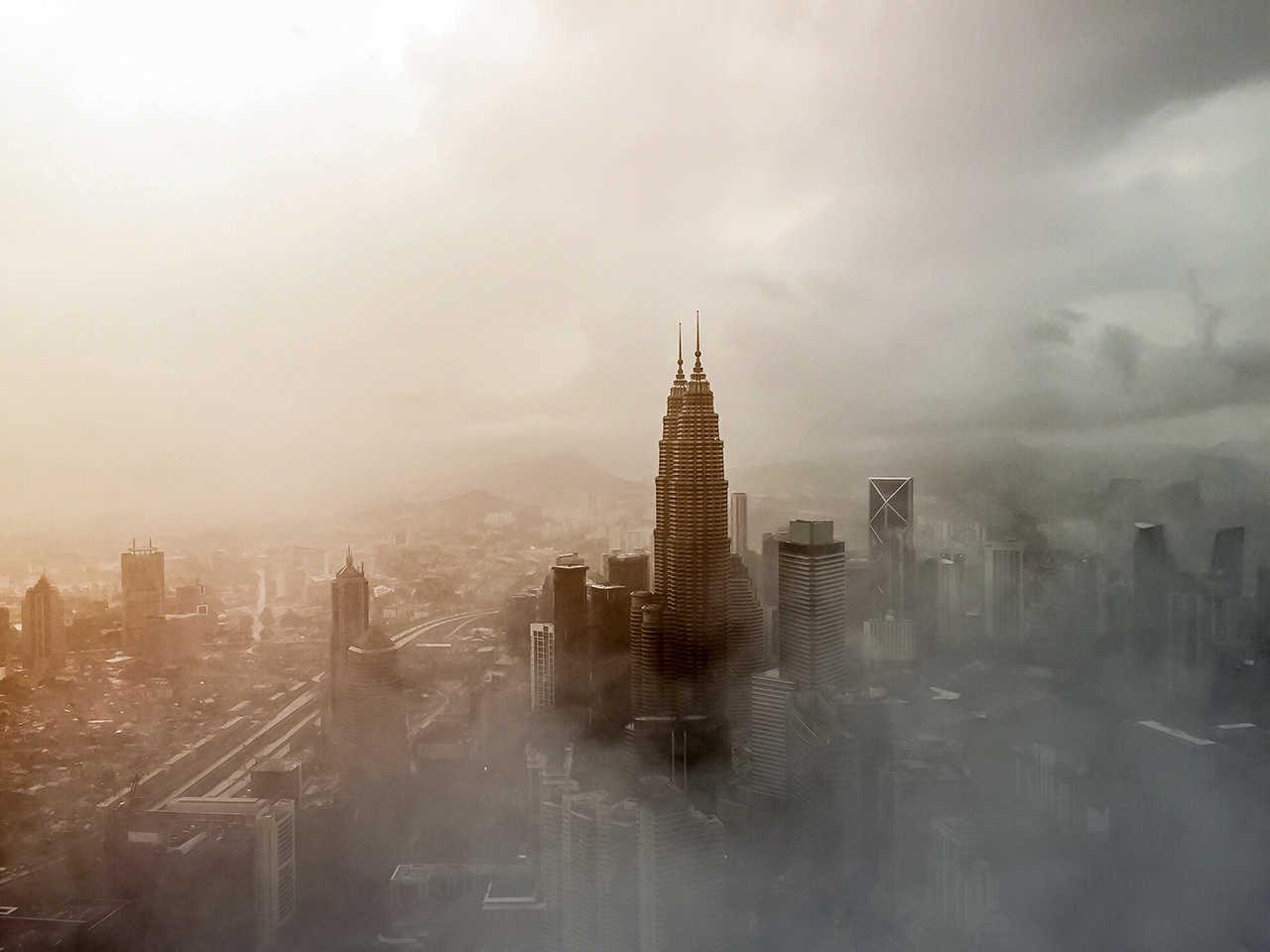 Где отдыхать туристу в Малайзии