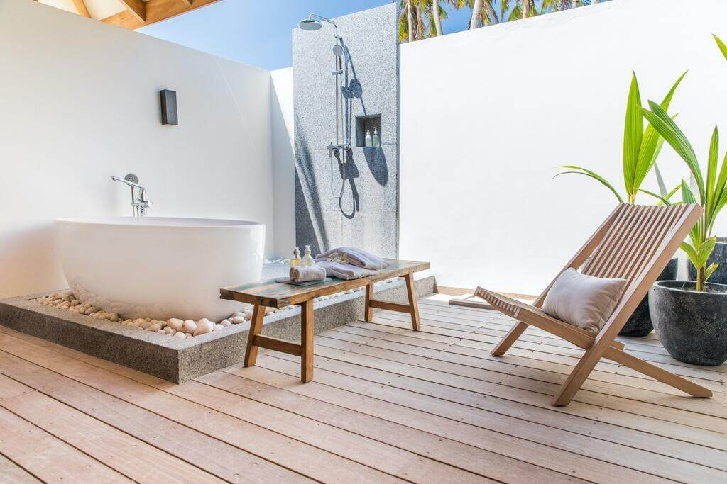 Новые отели на Мальдивах