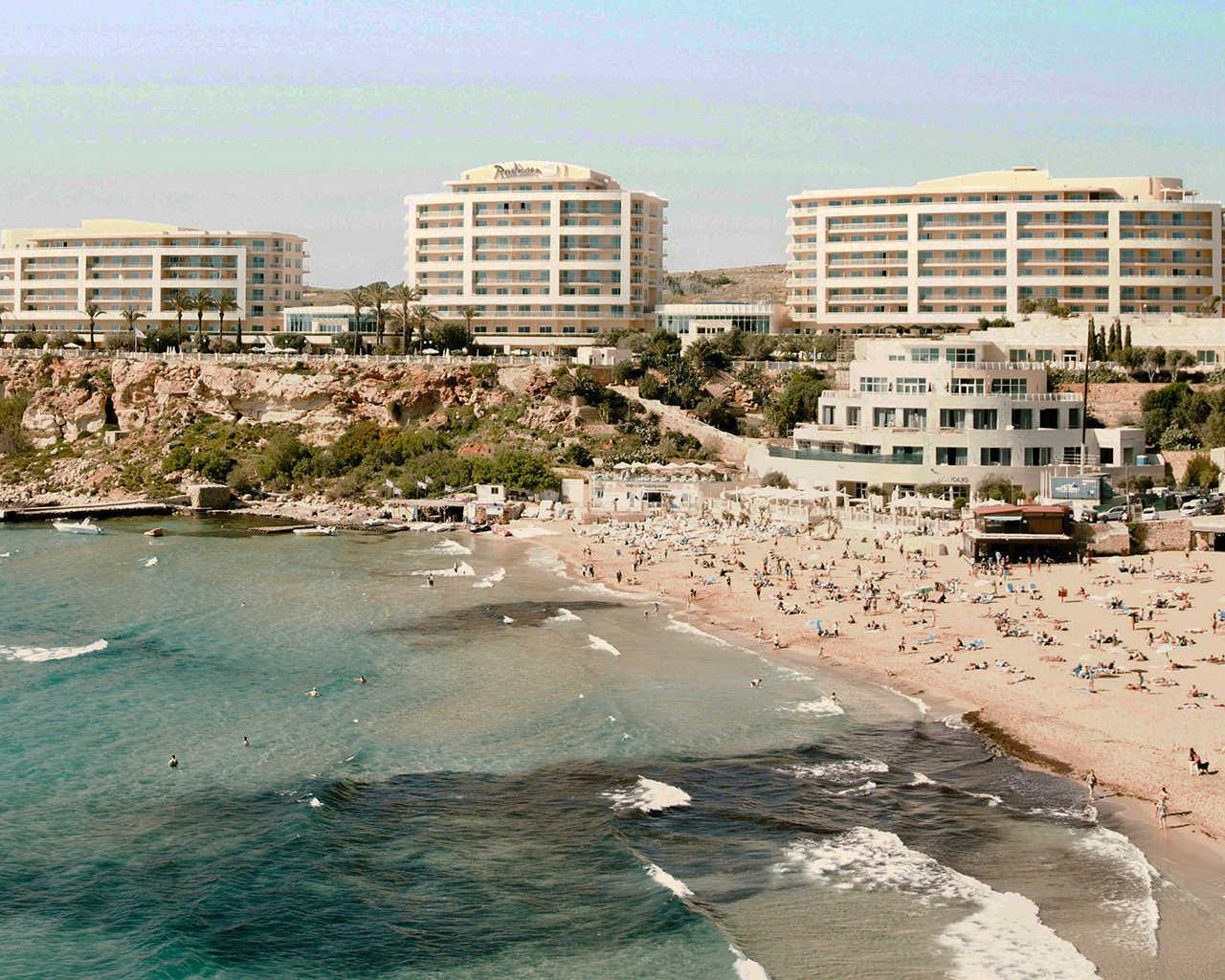 Фото и отзывы об отдыхе на Мальте