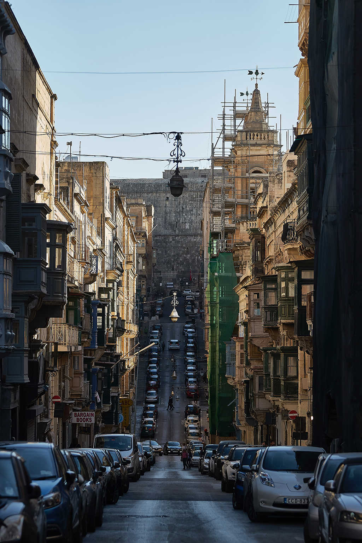 Когда отдыхать на Мальте туристу