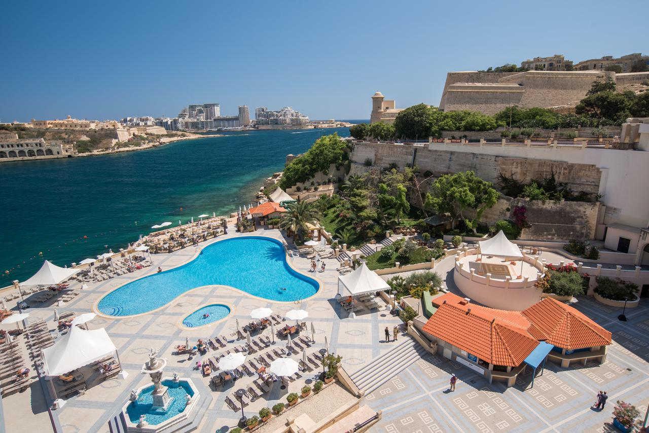 Отзывы об отелях на Мальте
